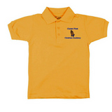 Christ First Christian Academy Polo Shirt (Middle School) - Poree's Embroidery
