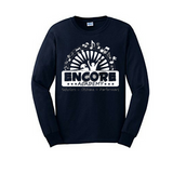 Encore Academy Sweatshirt - Poree's Embroidery