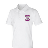 Warren Easton Polo Shirt (Crest Logo) - Poree's Embroidery