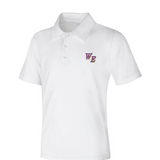 Warren Easton Polo Shirt ( WE Logo) - Poree's Embroidery