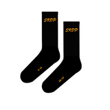 SKDP Crew Socks - Poree's Embroidery