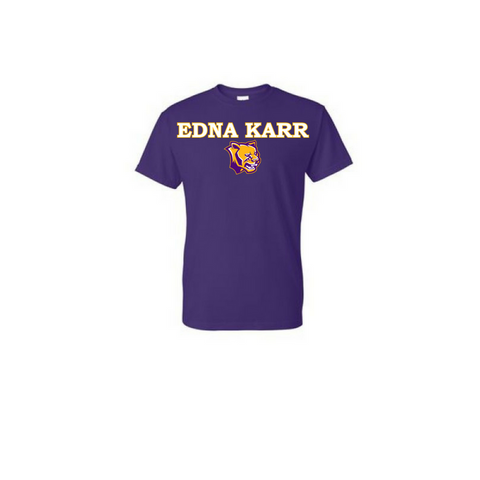 Fanwear: Edna Karr High School T-Shirts