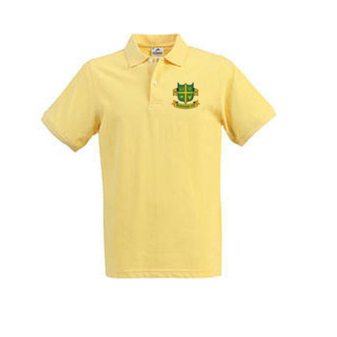 McDonogh #32 Literacy Charter Adult Polo Shirt (Boys K-5th Grade)