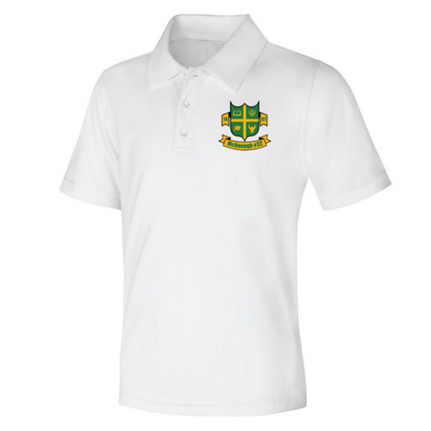 McDonogh #32 Literacy Charter Adult Polo Shirt (6th-8th Grade) - Poree's Embroidery