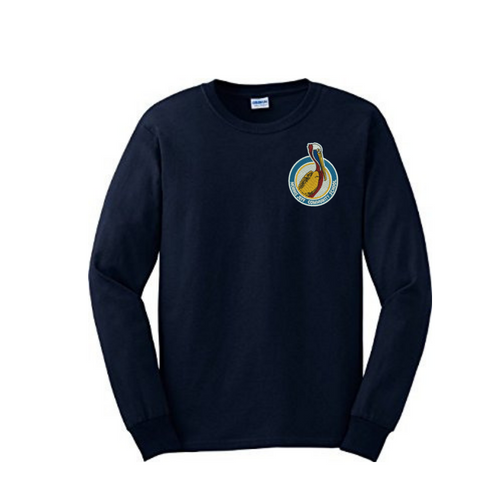 Morris Jeff Community High School Sweatshirt - Poree's Embroidery
