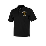 Phillis Wheatley Adult Polo Shirt