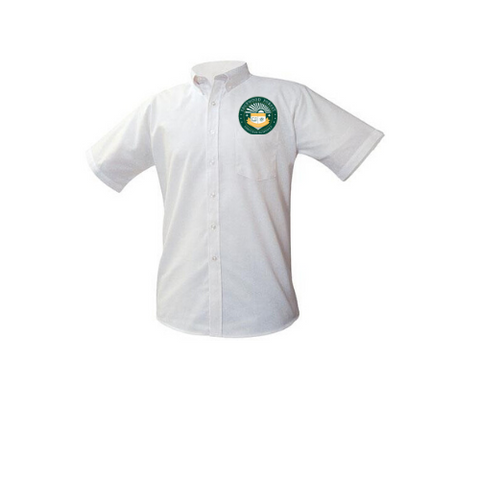 Einstein Charter School at Sherwood Forest Oxford Shirt - Poree's Embroidery