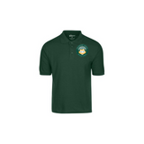 Einstein Charter School at Sherwood Forest Polo Shirt - Poree's Embroidery