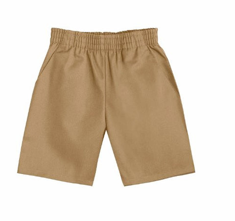 Toddler Pull On Shorts