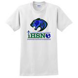 International High School of New Orleans (IHSN) Adult PE Shirt - Poree's Embroidery