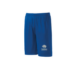 International High School of New Orleans (IHSN) Adult PE Shorts - Poree's Embroidery