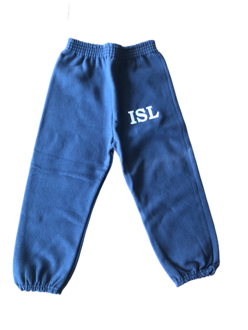 ISL Sweatpants - Poree's Embroidery