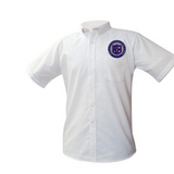 Einstein Middle School Oxford Shirt - Poree's Embroidery