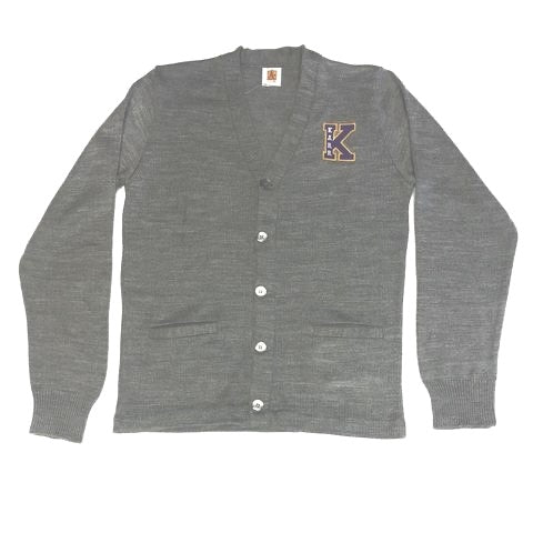 Edna Karr Cardigan Sweaters - Poree's Embroidery