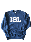 ISL Sweatshirt - Poree's Embroidery