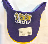 St. Augustine Marching 100 Visor