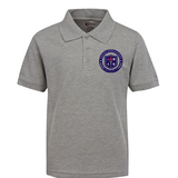 Einstein Middle School Polo Shirt - Poree's Embroidery
