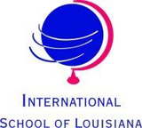 International School of Louisiana Logo - Poree's Embroidery