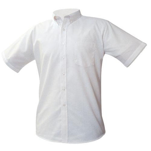 Oxford Shirt - Poree's Embroidery