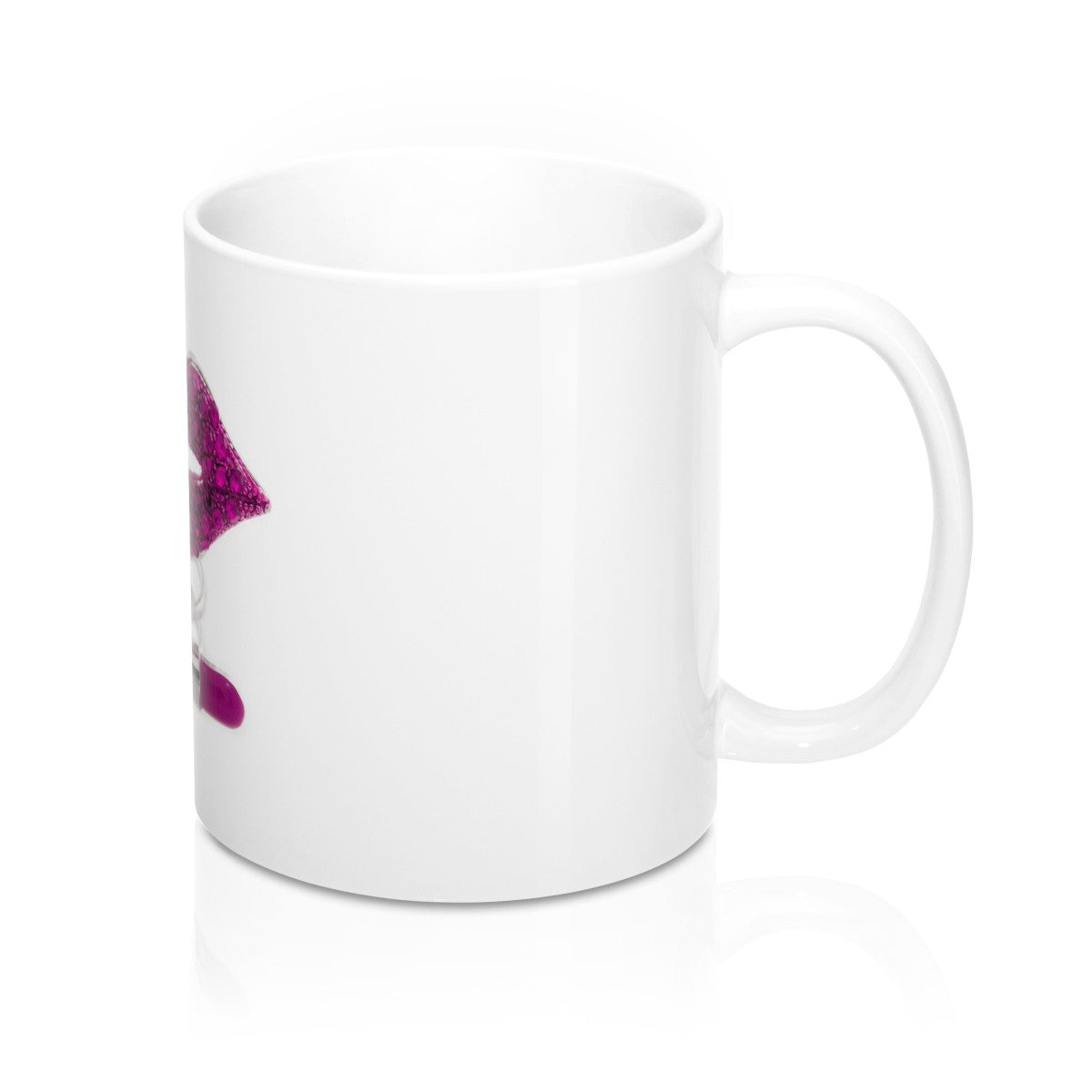 Kiss Me Coffee/ Tea Mug 11oz