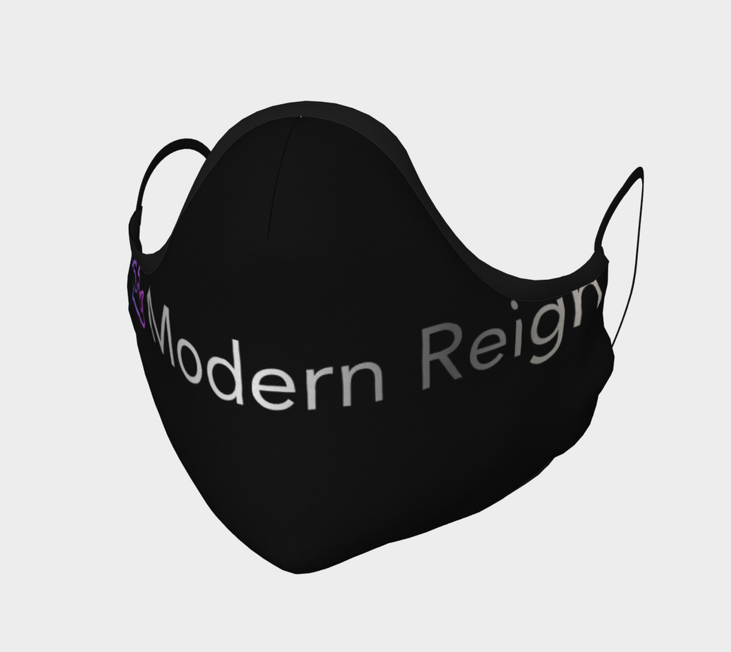 Modern Mouth Cover