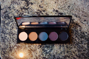 BellaVxyn's Kona Eyeshadow