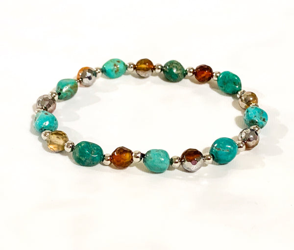 Tuscan Dreams Bracelet