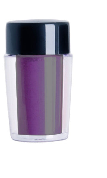 High pigmented lose power - Purple