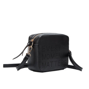 Every Moment Matters Handbag