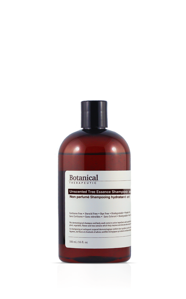 Botanical Therapeutic - Tree Essence Shampoo & Body Wash - Carina Organics
