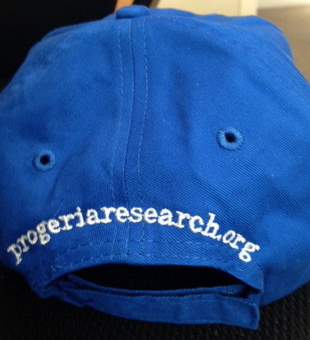 PRF Hat, Blue or Tan