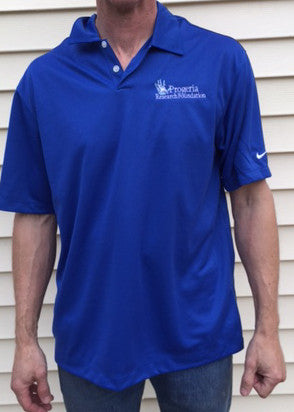 Men's PRF Nike Dri- Fit Golf Shirt