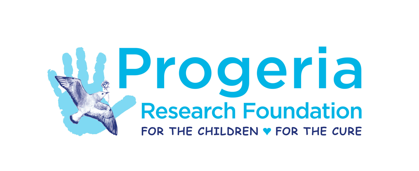 Progeria Research Foundation Shop