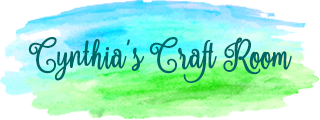 Cynthia's Craft Room