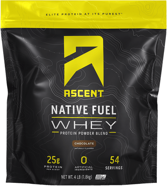 Ascent Protein Powder