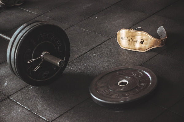 Weight Lifting Workshop