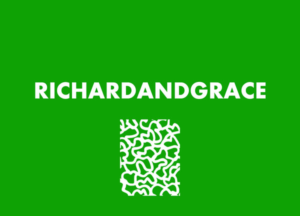 RICHARDANDGRACE GREEN