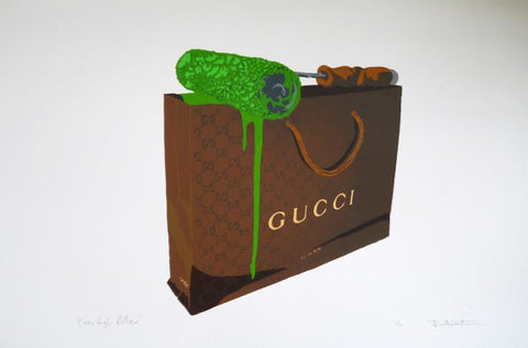 Dotmasters - Gucci High Roller (Green)
