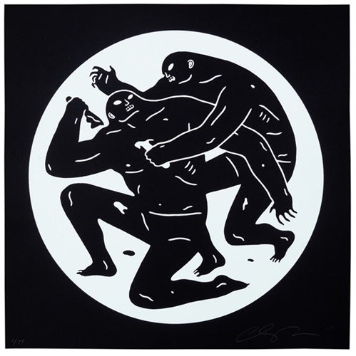 Cleon Peterson - Destroying the Weak 1/2