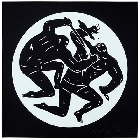 Cleon Peterson - Destroying the Weak 2/2