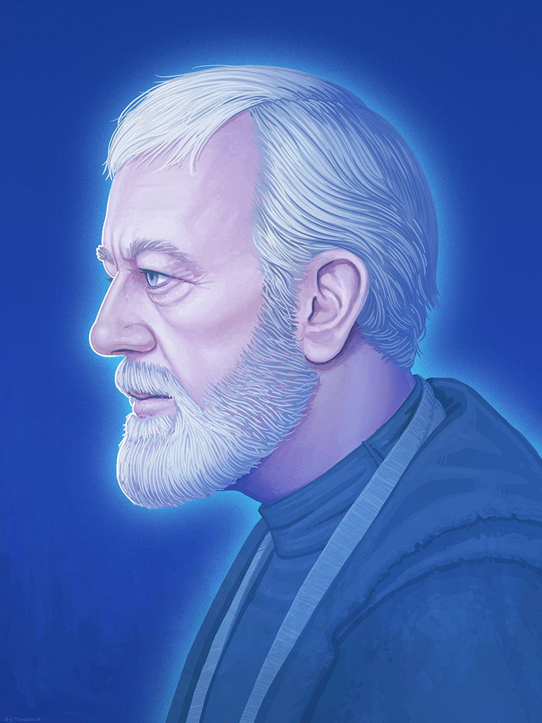Mike Mitchell - Star Wars - Obi-Wan Kenobi