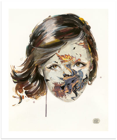 Immune To Her Charms by SANDRA CHEVRIER