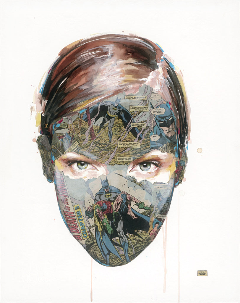 Family Blood by SANDRA CHEVRIER