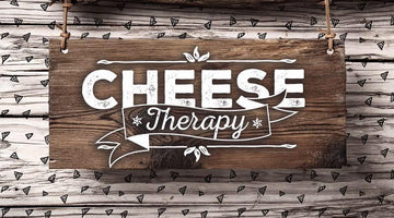The Birth of Cheese Therapy
