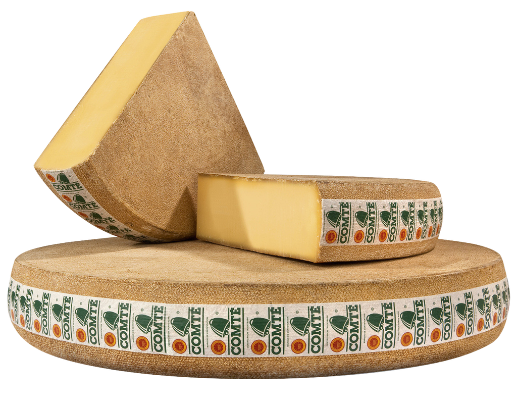 Comté - Grand Cru of Cheese