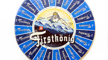 Firstkönig, Bringing back to life a forgotten cheese