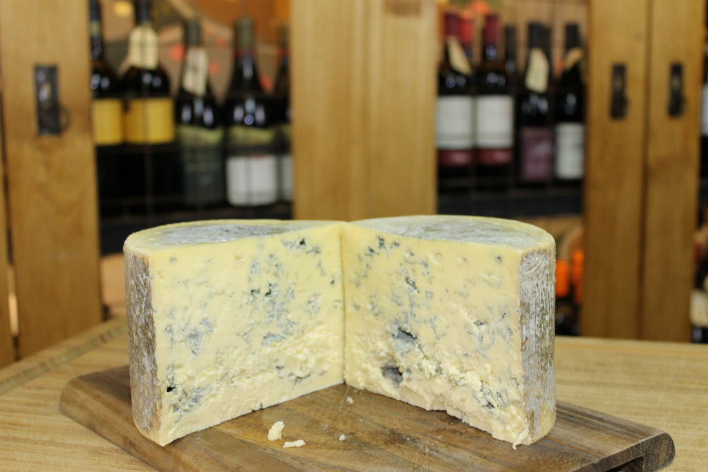 A 1minute history of Blue Vein Cheese
