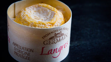 Langres - The Most Fun Cheese in the World!