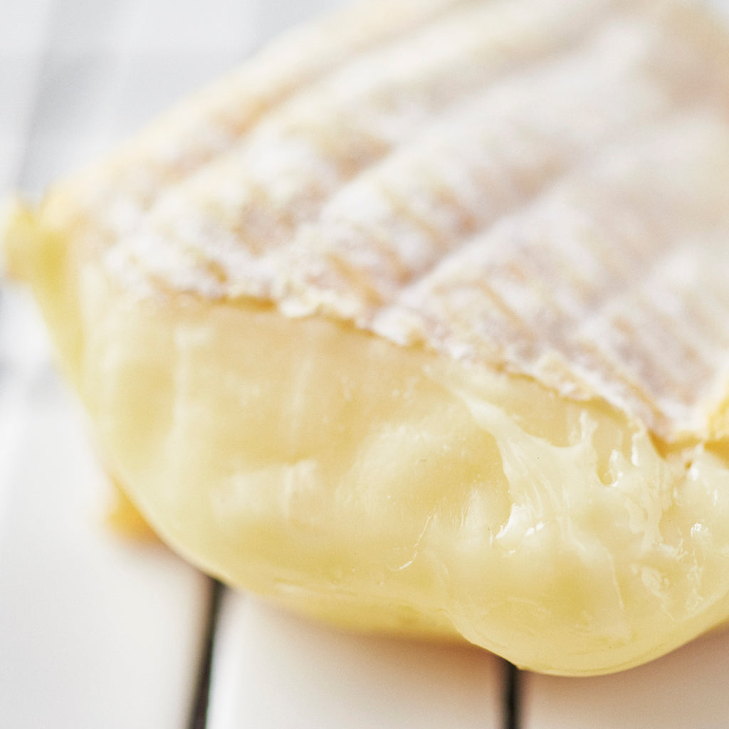Delice de Chablis - The rock star of cheese