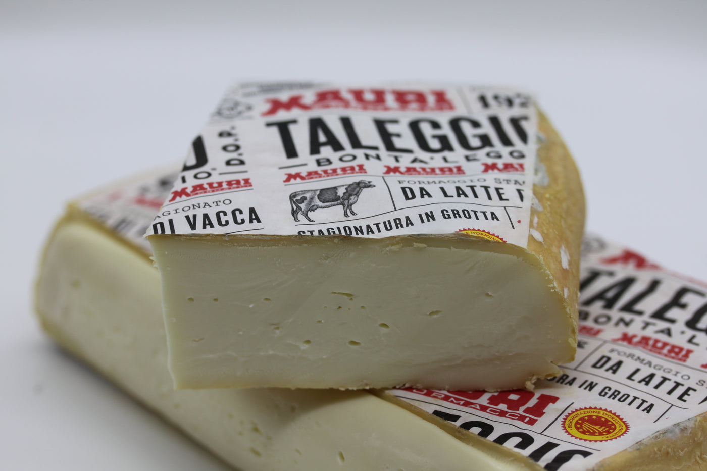 Taleggio - Bring out the Caveman